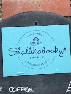 Shalikabooky Cafe